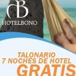 HotelBono: La manera más Económica de Reservar Hotel