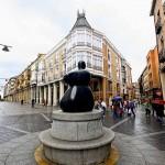Rutas Interactivas por Palencia