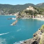 Italia, un País Costero