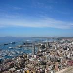Alicante, Ruta del Mar