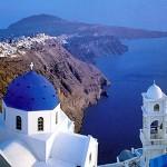 De Crucero por las Islas Griegas