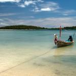 Deportes de aventura en Thailandia