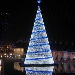 Vacaciones Navideñas en Valencia