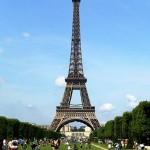 Monumentos Emblemáticos de Paris