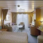 Surcamos los Mares con  Royal Caribbean