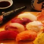 Disfrutamos con los Cinco Sentidos de la Gastronomía Japonesa