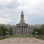 Denver, una de las Ciudades Estadounidenses más Bellas