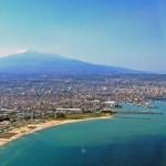 Catania, la Segunda Ciudad Siciliana