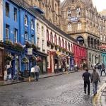 Restaurantes y Bares en Escocia