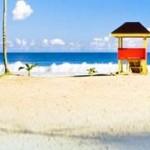 Disfrutando de las Vacaciones en Bahía