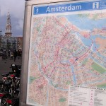 Dos Días Bien Aprovechados en Ámsterdam
