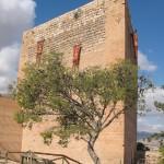 Visitando los Castillos de Vinalopó