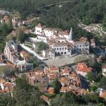 Sintra, una Ciudad Portuguesa con Misterio y Magia