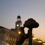 Celebrar la Navidad en Madrid