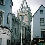 Galway, una Ciudad para Relajarse en Irlanda