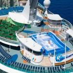 Experiencia DreamWorks en los Cruceros Royal Caribbean