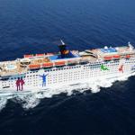 El Mediterráneo Oriental en Crucero