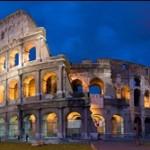 Semana Santa a la Italiana