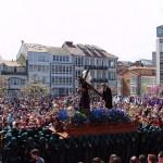 Semana de Pasión en Galicia