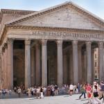La Roma más Divina