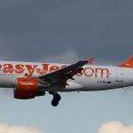 Volar de Forma Económica con Easyjet