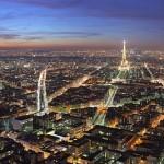 Una noche mágica en el Cabaret parisino