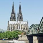 Alemania, un país de Costas
