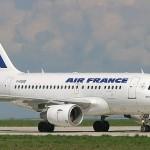 A Volar con Air France