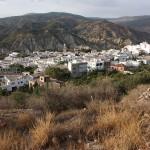 La Alpujarra de Almería
