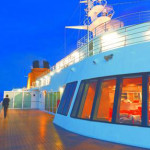 Reservar un Crucero en el Costa Voyager