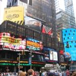Comience el nuevo Curso en  Nueva York