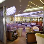 Entretenimiento a Bordo de IberoCruceros