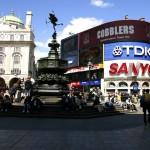 Ventajas de alojarse en piccadilly Circus