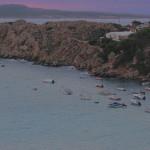 De Fiesta por la Isla de Menorca