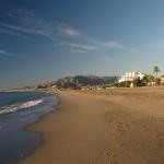 Vera, seis kilómetros de playa a tu disposición