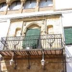 El Casco antiguo de Marbella