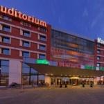 Hotel Auditórium Madrid perfecto para el Turismo de Reuniones