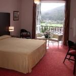 Los Hoteles rurales también tienen un encanto especial en Verano