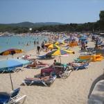 Ibiza, playa y mucho más