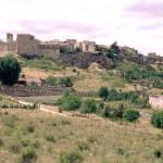La Villa de Pedraza, una de las localidades segovianas más bonitas