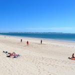 Playas del Puerto de Santa María
