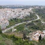 Frigiliana, un pueblo con un encanto especial