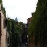 Escapada otoñal a Roma