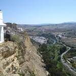 Conoce la Sierra de Cádiz con la Ruta del vino