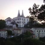 14 - 09  Sintra
