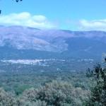 Casavieja, turismo activo en la Sierra de Credos