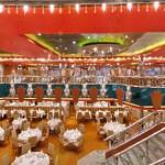 25 - 09  Crucero