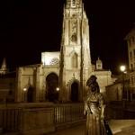 Ruta Clariniana por Oviedo